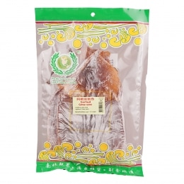PACIFIC INTERNATIONAL DRIED SQUID