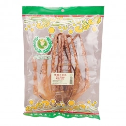PACIFIC INTERNATIONAL DRIED OCTOPUS