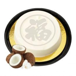 Fortune Coconut Cream Cheese Cake