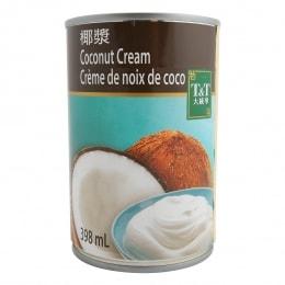 T&T Coconut Cream