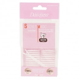 DARKNESS THIN TAPE DOUBLE SIDED TAPE