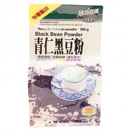 Health Style Sugar Free Black Bean Powder