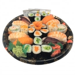 Butterfly Sushi Set