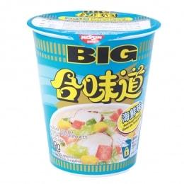 Nissin Seafood Big Cup Noodles 99g