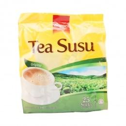超级原味即溶奶茶