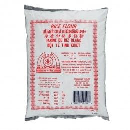 象牙粘米粉