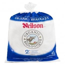 NS有机2%鲜奶