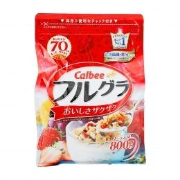 卡乐B水果燕麦