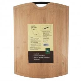 T&T Bamboo Cutting Board