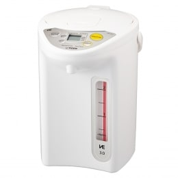 TIGER MICRO-COMPUTER ELECTRIC WATER BOILER 3L