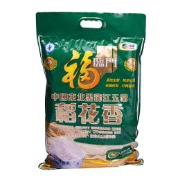 福临门稻花香大米