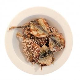 鲜味金针鱼