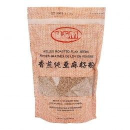 Um Milled Roasted Flax Seeds
