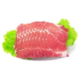 樱花特选牛肩肉片