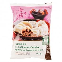 T&T香菇猪肉水饺