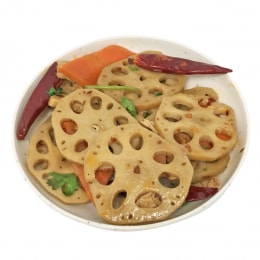 Spicy Lotus Root