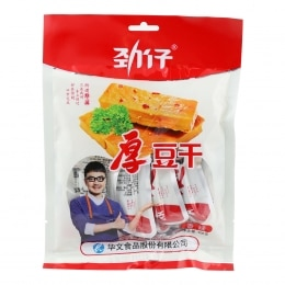 JINZAI SPICY & HOT FLAVOUR THICK BEAN CURD