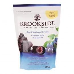 Brookside Acai Blueberry Dark Chocolate
