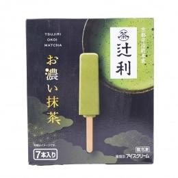 Meiji Tsujiri Okoi Matcha Ice Bar