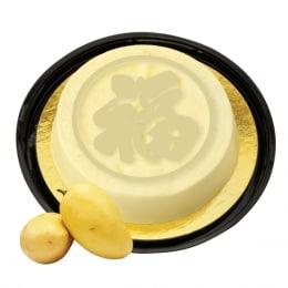 Cny Cream Cheese Cake (Mango)