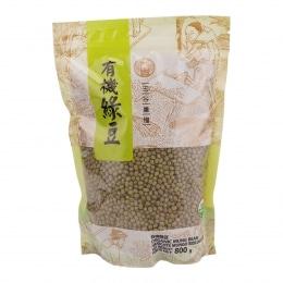 同丰有机绿豆