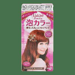 Kao Liese Bubble Hair Color Natural Mocha