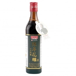 LAOHENGHE SHAOXING SALTED COOKING WINE