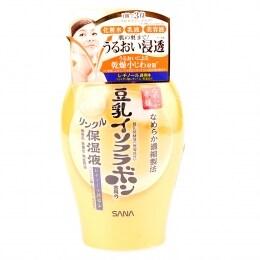 Sana Soy Milk Anti-Wrinkle Moisture Gel Cream