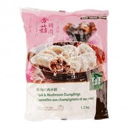T&T香菇猪肉水饺V