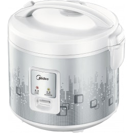 MIDEA ELECTRIC RICE COOKER 10 CUPS