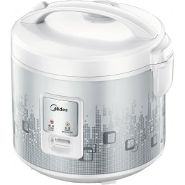 MIDEA ELECTRIC RICE COOKER 5.5 CUPS