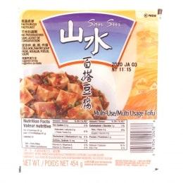 San Sui Multi-Use Tofu 454G