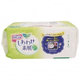 KAO LAURIER FOR HEAVY SANITARY PAD 22.5CM