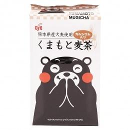 日本熊本熊袋泡麦茶