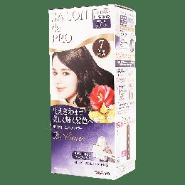 Dariya Sdp The Cream Hair Color #4 Light Brown