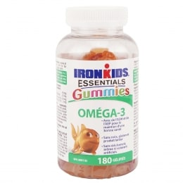 IK儿童奥米加3 糖