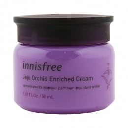 INNISFREE JEJU ORCHID ENRICHED ANTI-AGING CREAM
