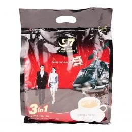 G7三合一咖啡