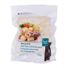 T&T香菇鱼豆腐