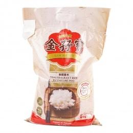 金孖宝泰国香米8kg