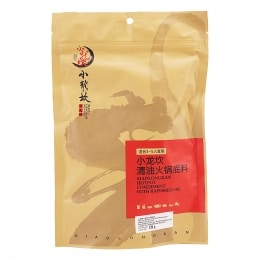 Xiaolongkan Hot Pot Soup Base