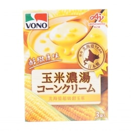 Vono Sweet Corn Instant Soup