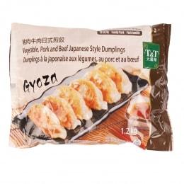 T&T日式煎饺