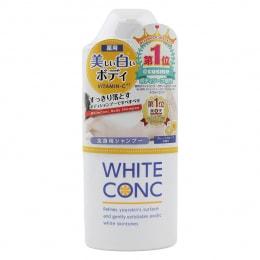 White Conc Vitamin C Whitening Body Wash