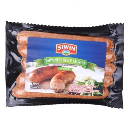 Siwin Taiwanese Sausage