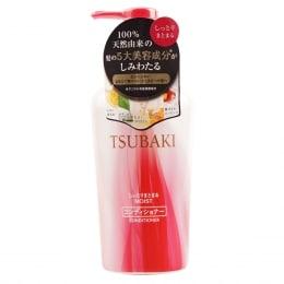 SHISEIDO TSUBAKI NEW MOIST CONDITIONER