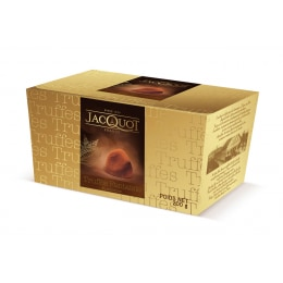 Jacquot Classic Truffles
