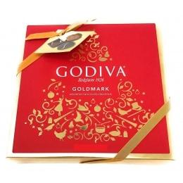 GODIVA GOLDMARK GIFT BOX