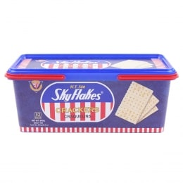 SKYFLAKES CRACKERS(TUB)