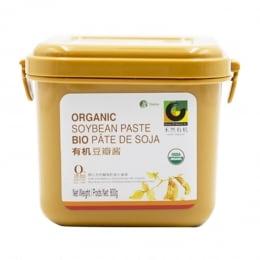 Shinho Organic Soybean Paste
